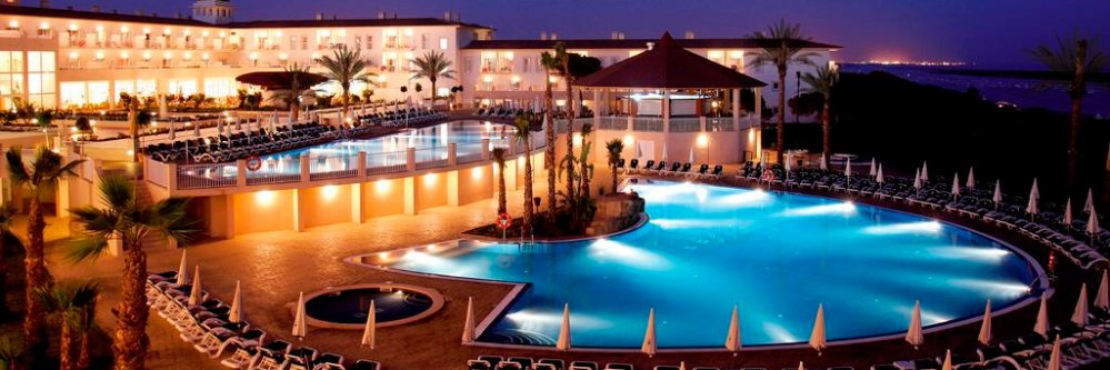 Disfruta de Huelva en hotel Adults Only 4*