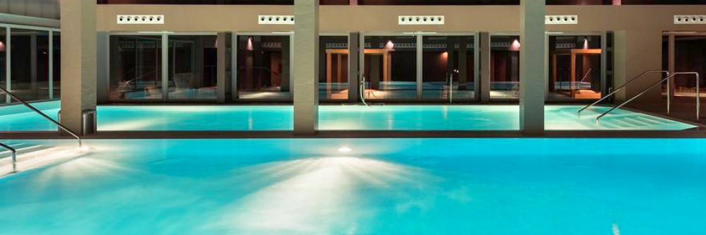 Hotel 5* con acceso al Balneario (Adults Only)