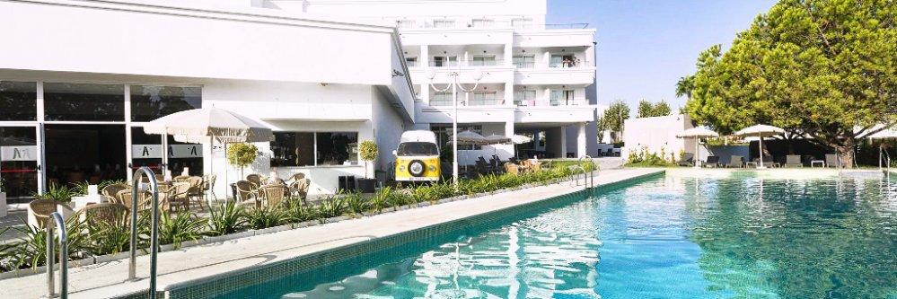 Dejate Sorprender Por Costa Ballena Cadiz En Hotel 4
