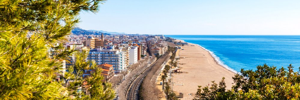 Hotel 4* Superior en la costa del Maresme (Hotel Adults Only)