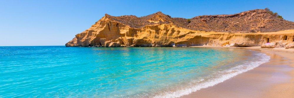 este verano disfruta de las playas de guilas